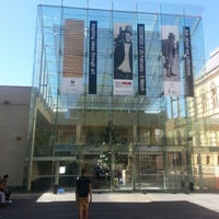 Photo taken at State Library of South Australia by Andres R. on 1/3/2013