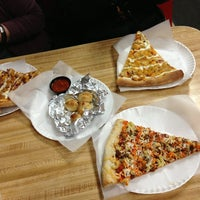 Photo taken at Vinnie's Pizzeria by brittany j. on 12/31/2012