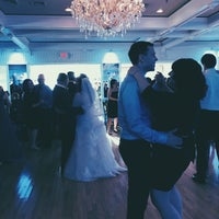 Photo taken at Bellport Country Club by brittany j. on 2/3/2016