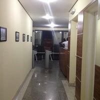 Photo taken at Edificio Santa Cruz Business Center by Eduardo V. on 11/27/2012