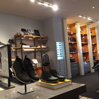 Photo taken at Cole Haan by Alex N. on 1/28/2017