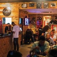 Foto tirada no(a) Cafofo Pub por Veja Rio M. em 2/18/2013