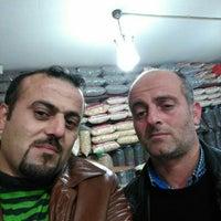 Photo taken at Culha Kuruyemiş by Murat F. on 12/29/2015