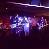 Photo taken at Johnny D's Uptown Restaurant & Music Club by Kendra A. on 4/15/2013