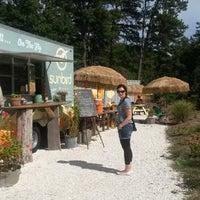 Photo taken at Sunbird Food Truck by oli s. on 9/8/2014