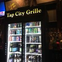 Photo taken at Tap City Grille by Jenn S. on 6/20/2017