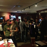 Photo taken at Amherst Brewing Company by Jenn S. on 3/17/2013