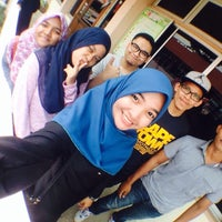 Photo taken at Smk Bukit Gading by Jane on 8/29/2015