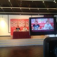 Das Foto wurde bei Restaurant Geißbockheim von 1. FC Köln am 8/2/2013 aufgenommen