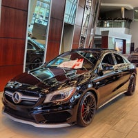 ... Photo Taken At Mercedes Benz Of South Charlotte By Mercedes Benz Of South  Charlotte