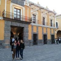 Foto tomada en Teatro Principal por Roberto K. el 10/15/2012
