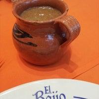 Photo taken at El Bajío by Roberto K. on 9/19/2012