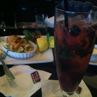 Photo taken at Ruth's Chris Steak House by Sexee A. on 3/6/2013