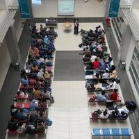 Photo taken at Telkom Applied Science School by Fat'hah Noor P. on 4/25/2015