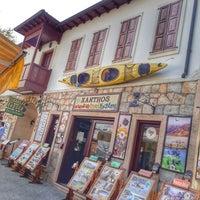 Das Foto wurde bei Xanthos Travel von Kerime P. am 4/13/2018 aufgenommen