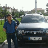 Photo taken at Çumra Meslek Yüksekokulu by Ali B. on 6/9/2017