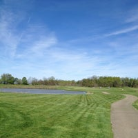 Photo taken at Clover Valley Golf Club by Greg C. on 5/3/2013