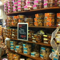 Photo taken at Whole Foods Market by Infohostal.com on 11/25/2012