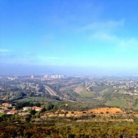Photo prise au Mt. Soledad par Chad C. le3/24/2013