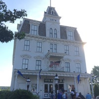 Photo taken at Gelston House by Timothy H. on 6/29/2014