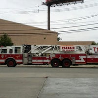 Photo taken at Eastside firehouse by John G. on 10/9/2012