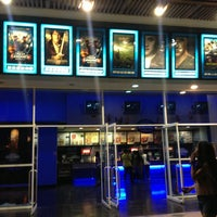 Photo taken at Cine Hoyts by Gerson E. on 12/19/2012