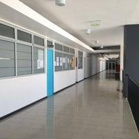 Photo taken at Universidad Santo Tomas by Gerson E. on 12/18/2012
