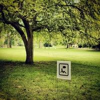 Photo taken at Old Main lawn by Western Washington University M. on 8/15/2013