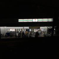 Photo taken at 7-Eleven by ปูงๆ on 8/11/2016