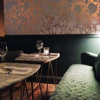 Foto tirada no(a) La Compagnie des Vins Surnaturels por Find. Eat. Drink. em 4/21/2014
