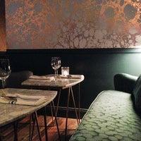 Foto tomada en La Compagnie des Vins Surnaturels por Find. Eat. Drink. el 4/21/2014