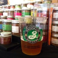 Photo taken at La Boîte Biscuits & Spices by Find. Eat. Drink. on 9/27/2013