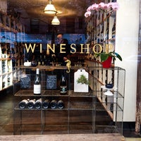 Photo taken at Wineshop by Find. Eat. Drink. on 10/26/2013