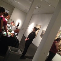 Photo taken at Fred Jones Jr. Museum of Art by University of Oklahoma on 7/12/2013