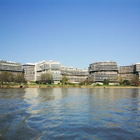 Photo taken at The Watergate Hotel by The Watergate Hotel on 4/24/2015