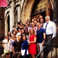 9/9/2014にNew Dramatists M.がNew Dramatistsで撮った写真