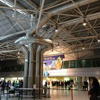 Photo taken at Lisbon Humberto Delgado Airport (LIS) by Carlos E. on 11/15/2012