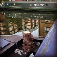 Photo taken at The Narrowboat by Carlos E. on 5/2/2013