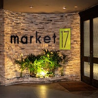 Photo taken at Market 17 by MNT M. on 7/24/2014