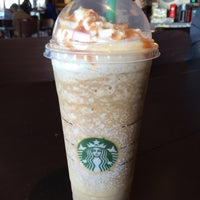 Photo taken at Starbucks by Joe Y. on 12/4/2015