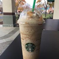 Photo taken at Starbucks by Joe Y. on 12/6/2015