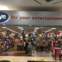 Photo taken at FYE by fyeguy M. on 7/5/2017