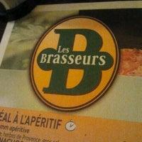 4/21/2013にVanessa D.がLes Brasseursで撮った写真