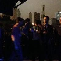 Photo taken at Lions Nightclub by Felipe B. on 6/1/2013