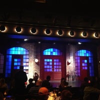 Photo taken at The Second City by Kyle H. on 7/4/2013