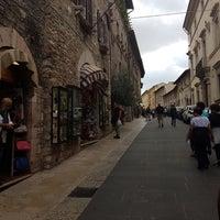 Photo prise au Assisi par özlem A. le9/16/2017