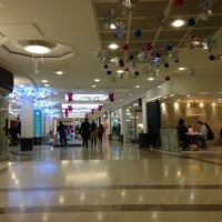 Photo taken at Centrale Shopping Centre by Rhammel A. on 12/11/2012