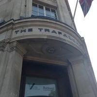 Photo taken at The Trafalgar Hotel by Rhammel A. on 7/9/2013