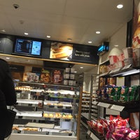 Photo taken at Greggs by Rhammel A. on 5/4/2016