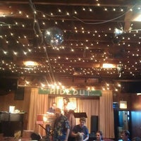 Photo taken at The Hideout by Alex F. on 8/21/2013